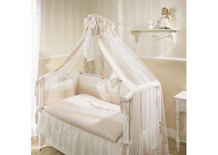 Комплект в кроватку Эстель ТМ Perina