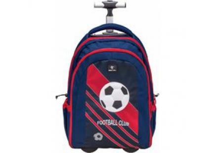 GHIOZDAN SCOLAR 338-45 Stripes Football Club(Belmil)