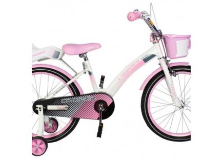 Bicicleta  Crosser C3* inch 20 Pink