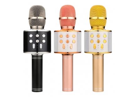 Микрофон -караоке