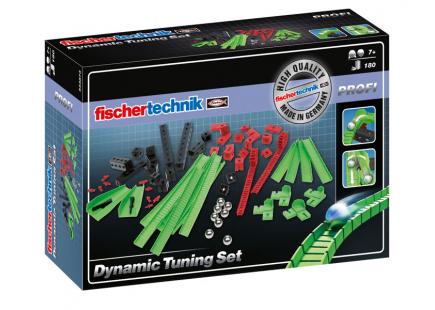 Dynamic Tuning set 533873 Fischertechnik