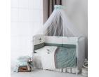 Комплект в кроватку Лошадка ТМ Perina