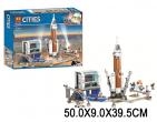 Stație de rachete (873det.) Art.00968
