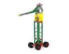 CONSTRUCTOR METALIC art 3879