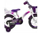 BICICLETA CROSSER C3* INCH 14 purple