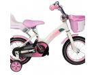 Bicicleta pentru copii Crosser C3* inch 12 Pink