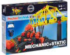 Mechanic + Static 93291 Fischertechnik