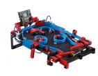 ROBO TX ElectroPneumatic 516186 fischertechnik