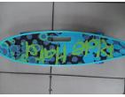 Penny Board (iluminarea roților)