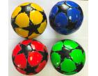 Minge de fotbal mini (cusută, 100-120g. Dimensiune-2) art.037733