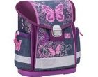 GHIOZDAN SCOLAR 403-13 Purple Flying Butterfly (Belmil)