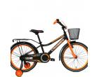 Bicicleta *Crosser C13* inch 20 ORANGE