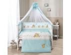 Комплект в кроватку Фея ТМ Perina