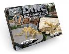 """SET ARHEOLOGIC """"DINO EXCAVATION"""" DINOSAURI 19410"""
