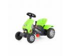 "Tractor cu pedale  ""Turbo-2""(Polesie) арт.52735"