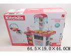 Игровой набор *Кухня* (течет вода) Арт.40634