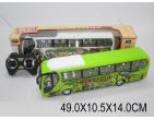 Автобус с радиоуправлением Арт . 91316