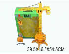 Башенный кран на радиоуправлении (аккумулятор) Арт.57156