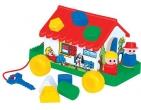 Игровой дом