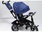 Tricicleta pentru copii RTM 300