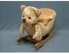Кресло-качалка мишка 097