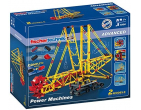 Power Machines 520398 Fischertechnik