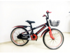 """Bicicletă cu 2 roți 20 """"(roșu) Art. RTBIKE"""