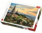 Chiang Mai Fairy Tale 2000 art.27088